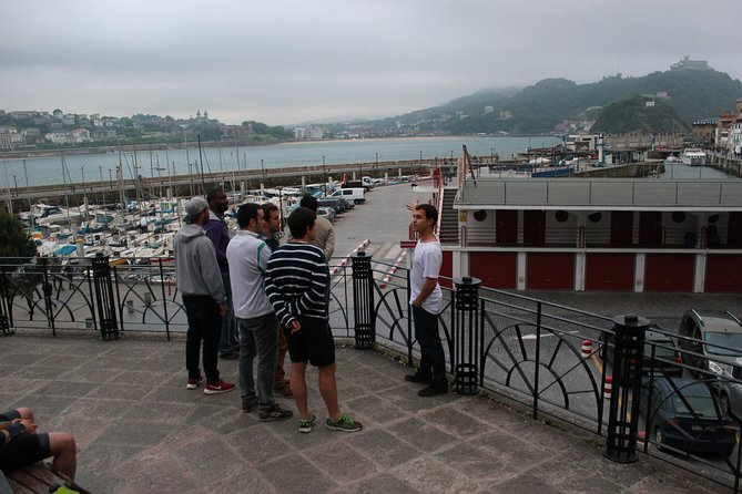 San Sebastian and Basque Coast small group tour lunch inclued, Pamplona, ESPAÑA