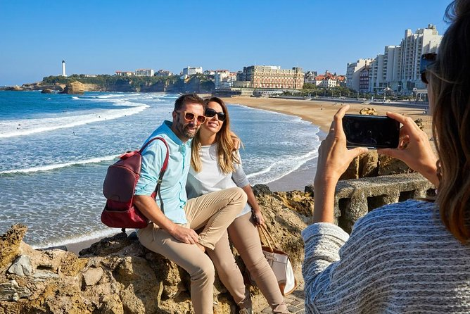 Biarritz and French Basque Coast small group tour, lunch included, Pamplona, ESPAÑA