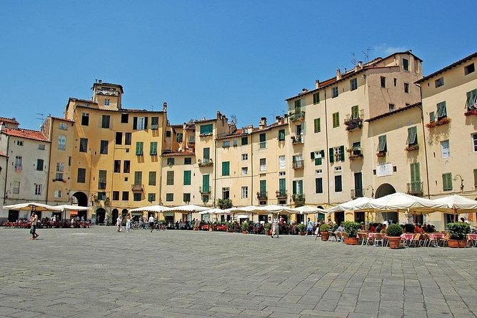 With our private transfer, in modern and comfortable sedan or minivan, you can easily reach the international airport of Fiumicino or Lucca, a city on the Serchio river in Italy's Tuscany region. Known for the well-preserved Renaissance walls encircling its historic city center and its cobblestone streets. <br>Our 24 hours a day operative staff, offer all the support necessary to satisfy the passengers requests and make it easy the meeting with the driver. All reservations are constantly monitored to ensure that the transfers are made with success and to make sure that the passengers are satisfied with our service.