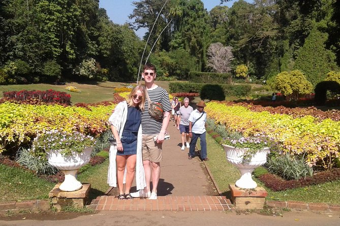Experience the best of tropical paradise with our 7 days (6 nights) honeymoon tour which will take you through the amazing sights of Sri Lanka.<br>This honeymoon tour guarantees an epic journey because nowhere else in the world can you experience such a wide array of cultures and experiences in one compact destination. <br>Everywhere you go leads to discovery: The famous Rock Fortress of Sigiriya and the Temple of the Sacred Tooth Relic of Kandy, Royal Botanical Gardens, Peradeniya and vibrant and unique show of Sri Lankan traditional dances, in Kandy cultural show. Enjoy best with the rich cultural heritage of the ancient cities, cool mountain tops of Kandy, famous Train journey from Peradeniya to Nanu Oya, the misty tea plantations of hill country and explore Nuwara Eliya, favored by the British. Enjoy unique activities such as Water Rafting in the picturesque Kelani River, Kitulagala.<br>Making this Sri Lanka Honeymoon Tour, certainly one that will create only the best of memories.