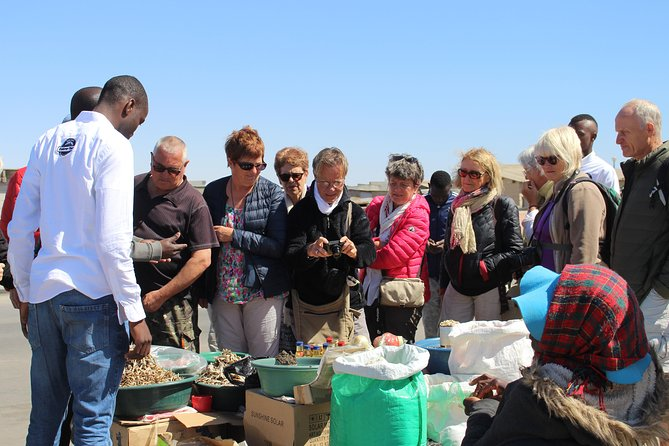 MÁS FOTOS, Swakopmund Historical Local Cultural Experience Day Tour for Cruise Ships