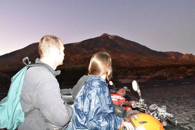 Teide Sunset Quad trip, Gran Canaria, ESPAÑA