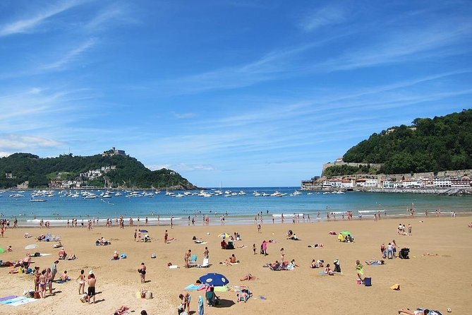 Arrival Private Transfer Business Car Bilbao airport BIO to San Sebastian City, Bilbao, ESPAÑA
