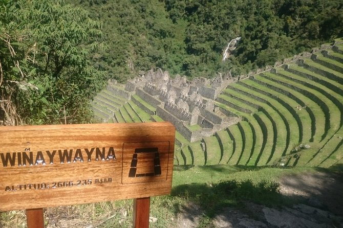 2-Day: Inca Trail to Machupicchu || All Included || Private Service, Cusco, PERU