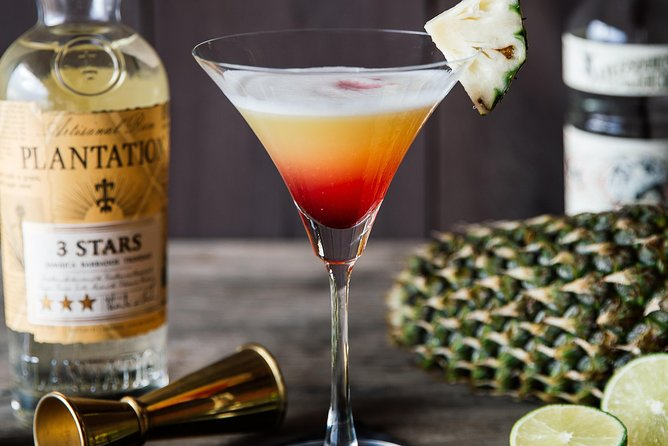 Impress your friends and family with your own cocktails. Join us at The Lounge @ The Sailing Club for a fun interactive cocktail making class where you learn the art of making cocktails. Shake & Stir with the tools of the trade with a take home recipe booklet of the cocktails made.<br><br>Taste and enjoy with complimentary Canapes