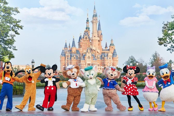 Treat yourself to a dream day out at Shanghai Disneyland, you will have a unique experience of Shanghai Disneyland as it is located in China. Enjoy thrilling rides and magical attractions—and meet the characters. You will be transferred to this world-class theme park and a one day pass has prepared for you to enjoy your day!
