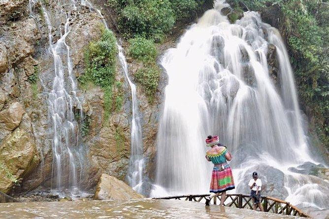 Sapa trekking 2 days 1 night from Hanoi homestay/hotel overnight, Hanoi, VIETNAME
