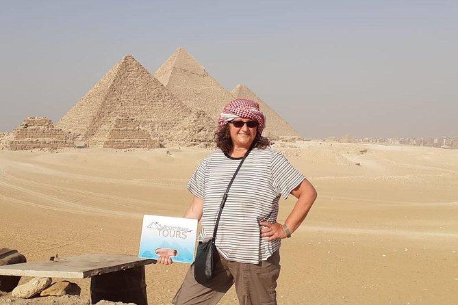 Tour To Pyramids and citadel and Old Cairo, El Cairo, EGIPTO