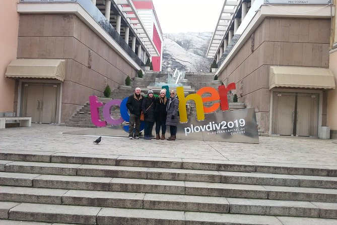 Enjoy a great group trip to Plovdiv- the oldest existing settlement in Europe. Admire the hills, walk through the longest pedestrian street in Europe, explore the unique Revival old town, see the Roman theater and learn more about the history of the town from your local guide. Most times the group size is 4-8 people.