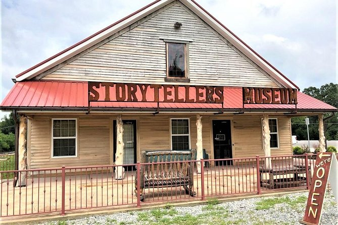 Johnny Cash Hideaway Tour: Nashville to Storytellers Hideaway Farm with Lunch, Nashville, TE, ESTADOS UNIDOS