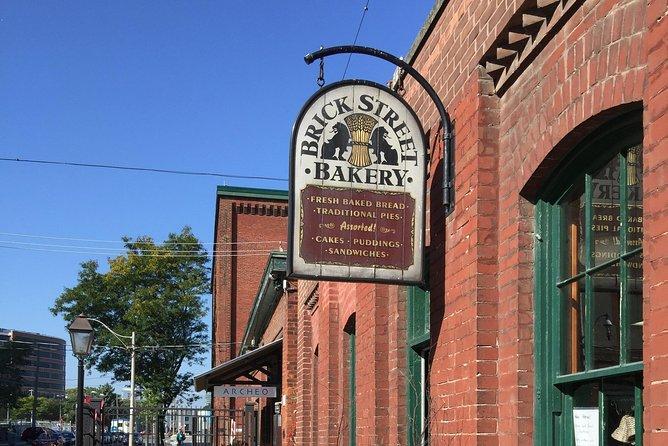 Toronto Distillery District Food + Drink Crawl, Toronto, CANADA
