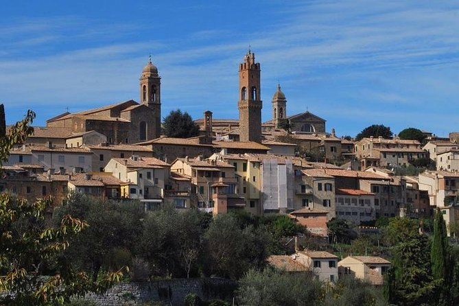 As a transfer company and tour operator we do our best to make sure you enjoy a relaxing and problem-free transfer between the international airport of Ciampino and Montalcino, the hill town and comune in the province of Siena, Tuscany, central Italy, known for its Brunello di Montalcino wine. On the transfer from the airport our 24 hours operative team will track your flight so that the driver can be there to pick you up on time and they provides all the necessary support to fulfill the passengers requests and make it easier the meeting with the driver.