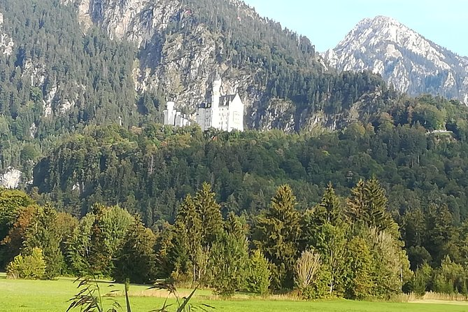 Alpine Castle Bike Tour, Fuessen, Alemanha