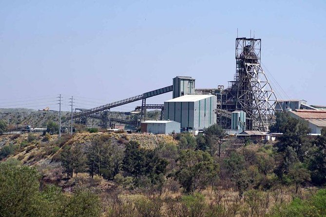 The Cullinan mine is known to be the third richest diamond mine in the country producing high quality gem diamonds. The Cullinan kimberlite pipe was discovered 1902 and open pit mining started in 1903. The diamond was renamed 'Cullinan' as part of its centenary celebrations and to link the mine to the heritage of the Cullinan diamond, which provided the two main polished diamonds within the British Crown. It is reported that the 2 big diamonds on the British crown were extracted from the Cullinan mines.