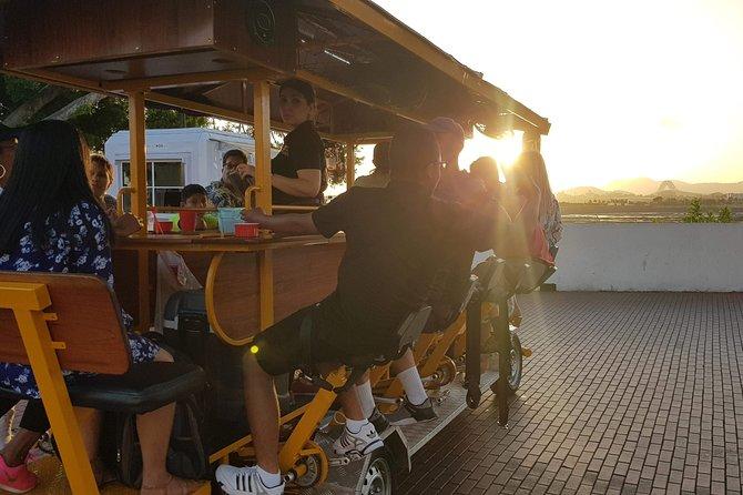 Hop on and Ride Off: Tours of Casco Viejo, Ciudad de Panama, Panama