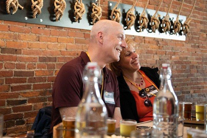 Sip of Cleveland Brew Tour, Cleveland, OH, ESTADOS UNIDOS