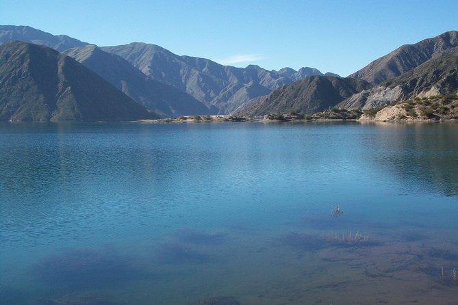Andes Mágicos, Mendoza, ARGENTINA