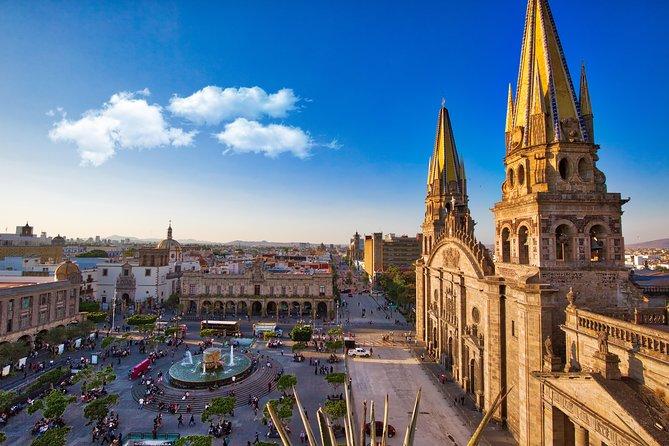 Essential Mexico City Culture: Fully-Customizable Day Tour, Ciudad de Mexico, MÉXICO