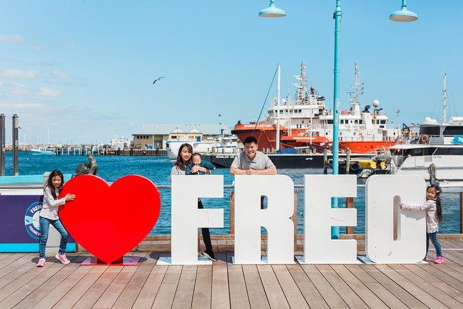 Fremantle Walk & Photo Shoot, Fremantle, Austrália