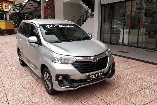 PICK-UP FROM PENANG CITY HOTELS BY AN AIR-CONDITIONED VEHICLE WITH ENGLISH SPEAKING PROFESSIONAL DRIVER AND DROP-OFF AT KUALA LUMPUR CITY HOTELS.<br><br>PICK-UP AT 11PM TO 6AM 50% SURCHARGE APPLY.