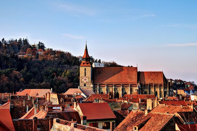 Adventure trip to Transylvania in 3 days from Bucharest, Bucarest, RUMANIA