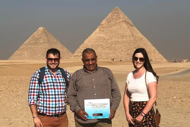 MAIS FOTOS, Tour To Pyramids and citadel and Old Cairo