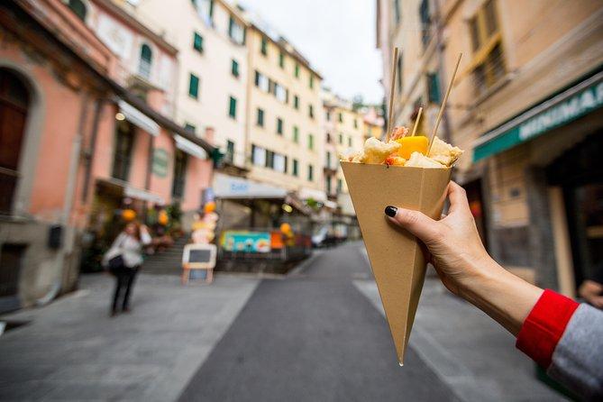 Small-group Street food tour in Trieste, Trieste, ITALIA