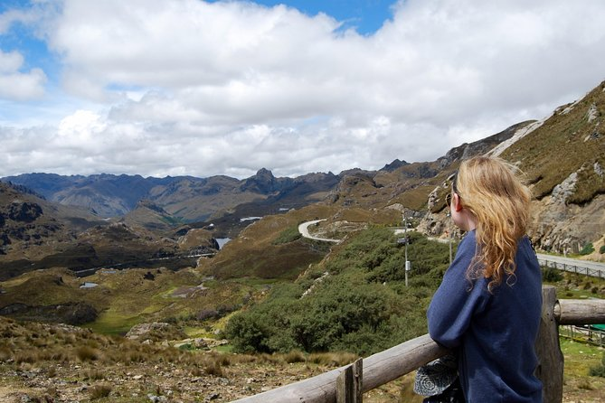 MÁS FOTOS, For Nature lovers: Special Cajas National Park tour (small groups)