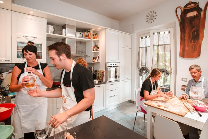 Private Cooking Class with Lunch or Dinner in Assisi, Assisi, ITALIA