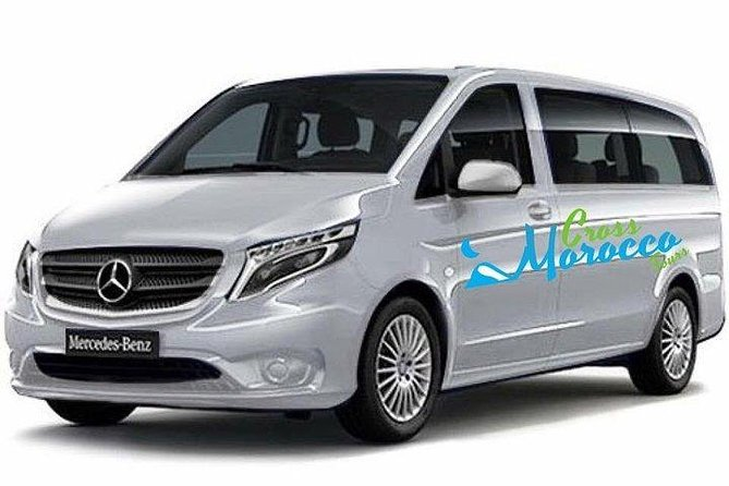 Casablanca to Agadir Airport Transfer, Casablanca, Morocco