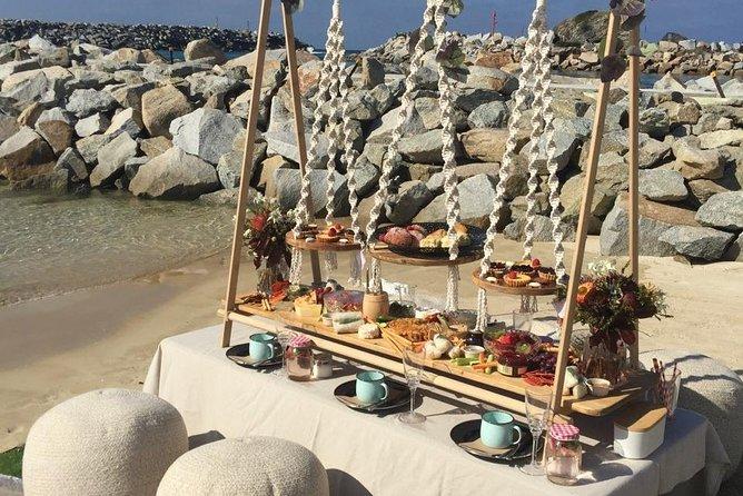 Pop Up Beach Picnic - Narooma, Batemans Bay, AUSTRALIA