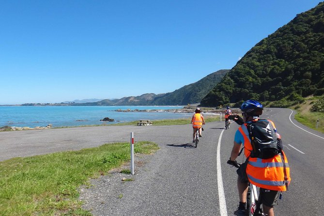 Southern Light ex Picton - 10 days - Top Rated Adventure Tour, Picton, NOVA ZELÂNDIA