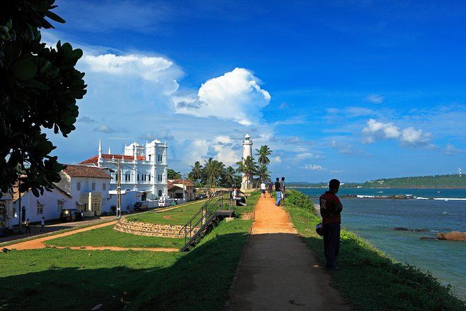 Southern Coast Highlights from Weligama City, Galle, SRI LANKA