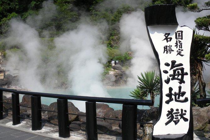 Beppu City Sightseeing Tour, Beppu, JAPAN