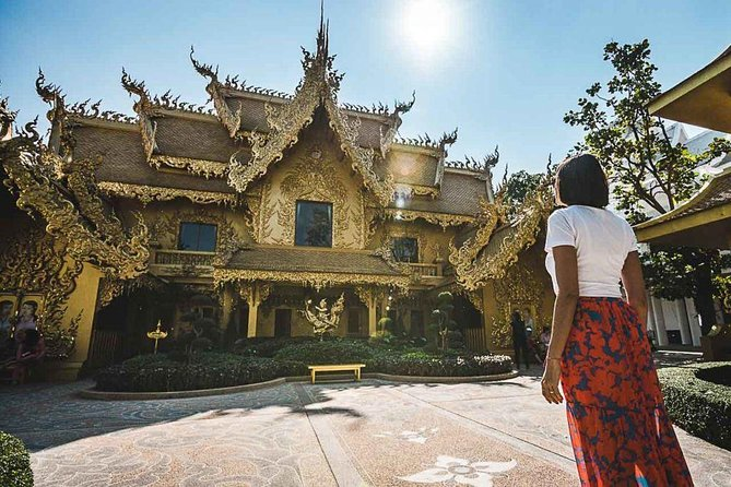 Chiang Rai - Best of Mae Kam Pong (Community Ecotourism) Hiking & Sightseeing, Chiang Rai, Tailândia