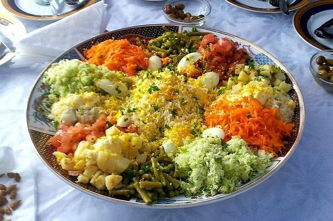 Moroccan Cuisine Fez Cooking Class, Fez, MARROCOS