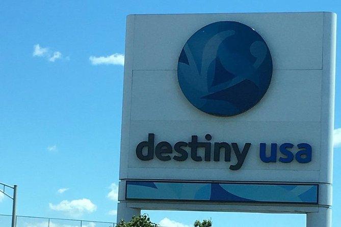 Shop and Play Destiny USA, Siracusa, NY, ESTADOS UNIDOS
