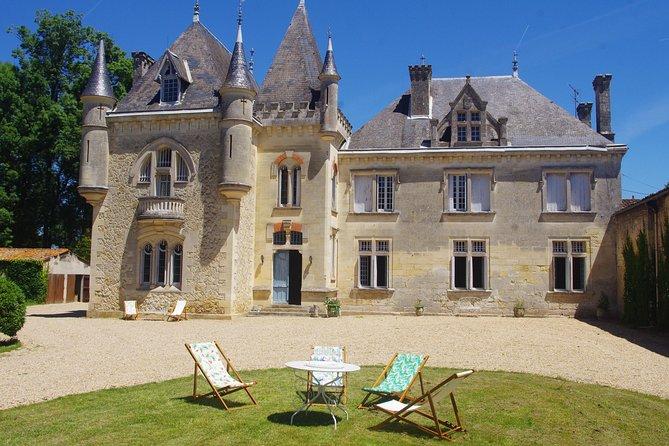 Bordeaux Super Saver: Médoc Wine Tour and Lunch plus St-Emilion, Bordeaux, FRANCIA