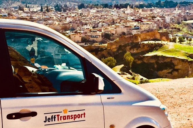 Private transfer from Tangier to Marrakech, Tangier, MARROCOS
