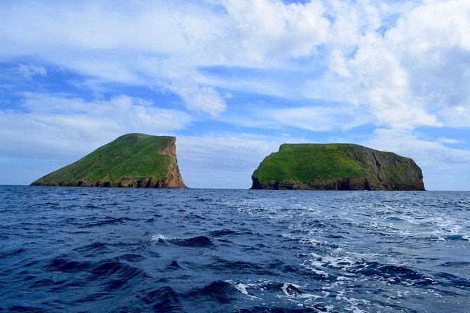 Full-day Sea Adventure in Terceira Island, Terceira, PORTUGAL