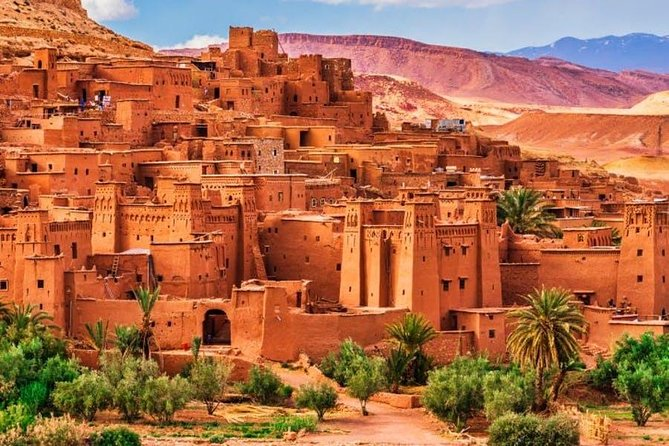 8 Days Sahara and Imperial cities Tour from Tangier, Tangier, Morocco