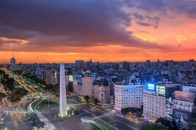 This packed 12-day tour takes you through Argentina & Brazil highlights. You'll start your tour in Argentina's never-sleeping capital city of Buenos Aires before heading up north to Puerto Iguazu, where you will find the amazing Iguazu Falls on the borders of Brazil and Paraguay. From there you'll fly to Rio de Janeiro and be marveled by its incredible beaches.