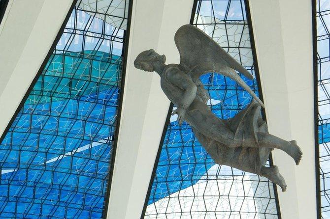 Brasilia: Half Day city Tour, Brasilia, BRASIL