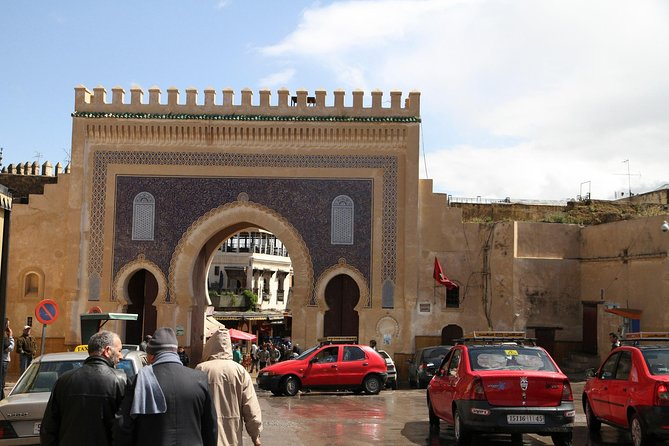 Discover Old Town Private Tour- 6 Hours, Fez, MARROCOS