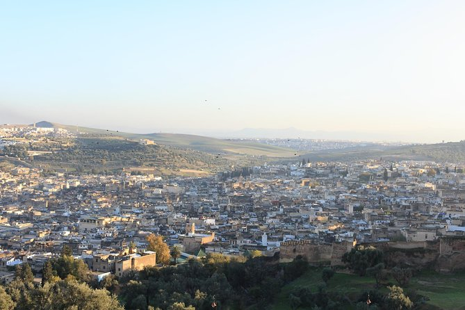 Kids and Families Skip-The-Line Private Medina Tour in Fez, Fez, Morocco