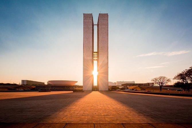 Brasilia: Half Day Cultural Tour, Brasilia, BRASIL