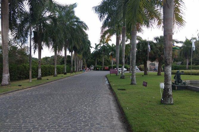 Ingresso Instituto Ricardo Brennand, Recife, BRAZIL