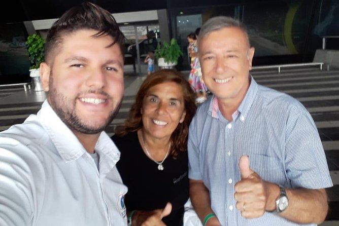 Departure transfer with Tour from Porto de Galinhas to Airport of Recife, Porto de Galinhas, BRASIL