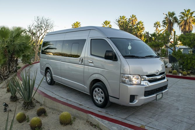 The most reliable airport transfer service in the world since 1994.<br><br>If you require airport transportation our professional and trustworthy drivers are available to provide five-star transfers from San José del Cabo Airport (SJD) to La Paz City via our modern fleet of vehicles.<br><br>Let us be your first choice for ground transportation in Los Cabos & La Paz.