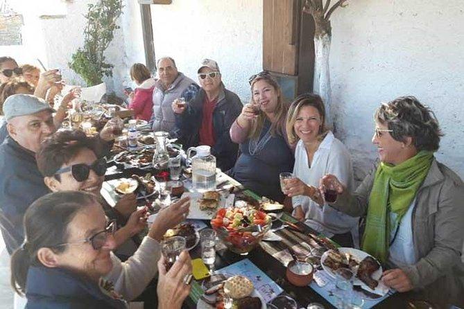 MÁS FOTOS, Traditional Barbecue Experience at Traditional Farm in Mykonos